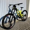 Commencal Supreme DH V4 2017 Fox Boxxer Worldcup Magura MT7