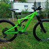 Specialized 2017 Enduro comp 650b as NEW