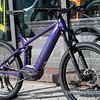 Trek 2020  POWERFLY FS 5 - PURPLE PHAZE