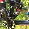 Trek Topfuel 9.9 SSL