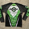 Hope / Endura Enduro / Downhill Shirt Gr. M
