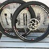 DT Swiss /Hope ZTR Arch EX (142x12) Shimano