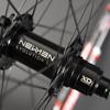 Radsporttechnik Müller Laufradsatz Newmen Evolution BOOST Notubes Crest MK3  CX Ray 1450g Twentyniner 29
