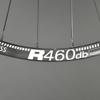 "Radsporttechnik Müller Laufradsatz Rennrad / Cross Disc DT Swiss 350 R460 DB 28"" Sapim CX Ray 1585g NEU"