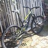 YT Industries 2016 yt capra size m with upgrades