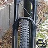 Specialized Enduro 29/6 fattie Rahmenset mit Gabel