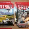 Freerider Gravity-Magazin 2012-2019
