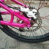 """Specialized Hot Rock Girls 20"""" pink"""