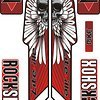 Rock Shox Pike Lyrik Decals