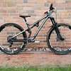 Commencal Meta TR29, Gr. M, top Zustand