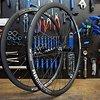 DT Swiss Laufradsatz DT Swiss 350 DBCL / DT Swiss 511 db 24 Loch