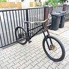 Marino Bikes Marino plus Dvo T3Air