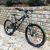 Speclialized Demo 8 2015 Öhlins Hope Downhill Freeride