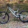 Santa Cruz V10 Carbon CC X01-Kit Gr. XL + lebensl. Garantie!
