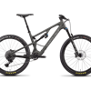Santa Cruz 5010 V3 CARBON C - S KIT - MODELL 2020