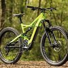 Specialized Turbo Levo FSR Comp CE 6Fattie L 2017