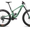 Santa Cruz Megatower Carbon CC 2019 - X01 Kit - M + L ab Lager!