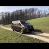 VW T5 Multivan Comfortline, 7-Sitzer, 140 PS TDI Euro5
