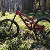 YT Industries Capra 27 CF - Candy rot - M