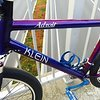 Klein Adroit Attitude burgundy blue Gr. L Grafton, Ringle, Pauls, Tune, Flite, XTR