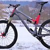 Intense Recluse Sl - nagelneu und unbenutzt, top 27,5 er Carbon Trailbike / All Mountain / Enduro nur 12,0 kg
