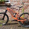Santa Cruz Nomad 2019 C S-Kit Gr. L Orange *