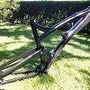 Transition Bikes Covert CF Carbon