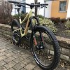 Santa Cruz Hightower 2 Carbon CC, XX1, AXS,DUB, NEU
