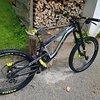 Solid Bikes Strike EVO  - Downhill Bike - M/L