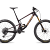 Santa Cruz NOMAD V5 CARBON CC - XO1 AIR KIT - MODELL 2021
