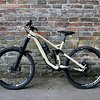 Canyon Strive Al 7.0 Fake Taxi Canyon Strive