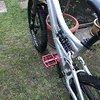 Specialized Sx Trail 2010 RAW