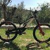 Yt Tues Gr.m Downhill Bike