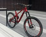 Canyon Spectral 9.0 EX