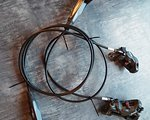 Avid ELIXIR 7 Trail Carbon Set Matchmaker