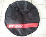 """DT Swiss Laufradtaschen für 26"""" # D1-17"""