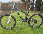 Specialized Enduro SL Comp Modell 2008/2009