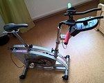 Daum ergo bike 4004 TRS