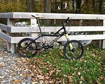 Cannondale Hooligan 2014 Singlespeed