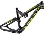 Commencal Rahmen META AM V4 650B YELLOW 2015 BOS KIRK