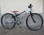 Cube CC Race bike