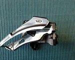 Shimano Umwerfer Shimano SLX FD M660 34,9