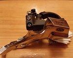 Shimano Deore XT Umwerfer Down Pull