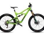 Ibis Mojo HD 3 150mm 27.5 Modell 2015 - Bike Konfigurator - www.komking.de