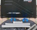 Radon Fahrradtransportkoffer Bikekoffer Flugkoffer Bike Box