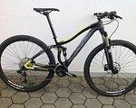 """FELT Bicycles Felt Edict Nine 3 Carbon, Gr. 18"""", NEU!"""
