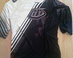 Troy Lee Designs Design Ruckus Jersey 2014 - Large - wenig getragen