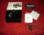 Jay-Tech Full HD Camcorder VIDEOSHOT DDV-H7