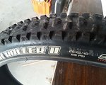 Maxxis Highroller 2 DH 26x2.4 Super Tacky