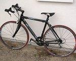 Scott Carbon Damen Rennrad (Gr S/52) mit 950g Rahmen